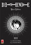 Death Note. Black edition. Vol. 3