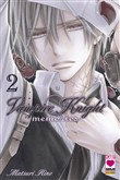 Vampire Knight memories. Vol. 2