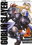 Goblin Slayer. Vol. 1