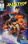 Rinascita. Justice League. Vol. 47