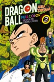 La saga dei cyborg e di Cell. Dragon Ball full color. Vol. 2