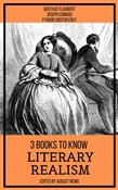 3 books to know Literary Realism