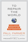 to repair the world
