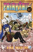 fairy tail vol. 40