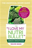 the i love my nutribullet...
