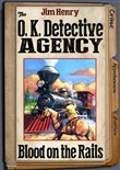 The O.K. Detective Agency 2: Blood on the Rails