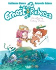 Ernest & Rebecca - Volume 4 - The Land of Walking Stones