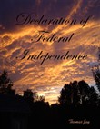 declaration of federal in...