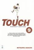 Touch. Perfect edition. Vol. 9