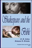 Shakespeare and the Bible