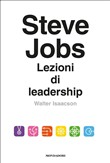 Steve Jobs. Lezioni di leadership