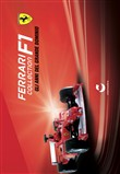 Ferrari Collection F1. Gli anni del grande dominio. Con gadget
