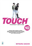 Touch. Perfect edition. Vol. 10