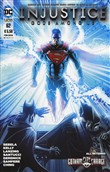 Injustice. Gods among us. Vol. 62