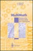 Multimath. Matematica multimediale per l'università. Con CD­ROM