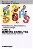 Adhd e learning disabilities
