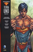 Terra uno. Superman Vol. 3