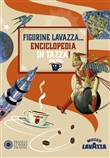 Figurine Lavazza... Enciclopedia in tazza! Con gadget
