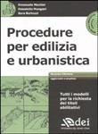 Procedure per edilizia e urbanistica. Con CD-ROM