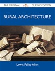 rural architecture - the ...