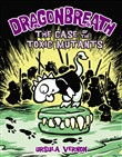 Dragonbreath #9