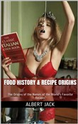 food history & recipe ori...