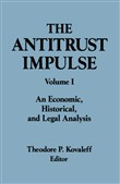 The Antitrust Division of the Department of Justice