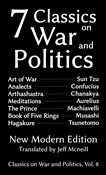 seven classics on war and...