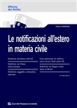 Le notificazioni all'estero in materia civile