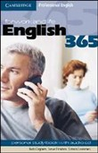 English 365 1 Personal study book + cd