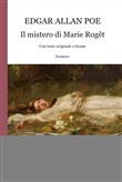 Il mistero di Marie Roget-The mystery of Marie Rogêt