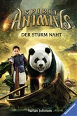 Spirit Animals, Band 10: Der Sturm naht