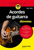 acordes de guitarra pop/r...