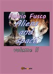 Aliens and space. Vol. 2