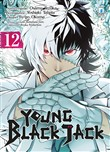 Young Black Jack. Vol. 12