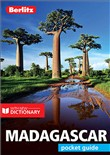 Berlitz Pocket Guide Madagascar (Travel Guide eBook)