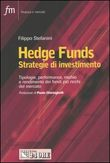 Hedge Funds. Strategie d'investimento