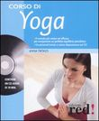 Corso di yoga. Con CD Audio