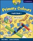 Primary Colours 1 sb