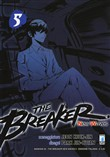 The Breaker. New waves Vol. 5