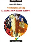 La ragazza di Sleepy Hollow letto da Fabio Boccanera. Audiolibro. CD Audio