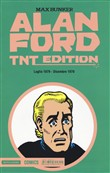 Alan Ford. TNT edition 2 Vol. 21