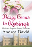 darcy comes to rosings