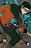 World Trigger. Vol. 18