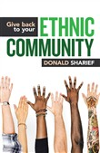 Give Back to Your Ethnic Community