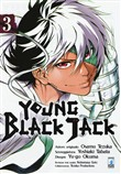 Young Black Jack Vol. 3