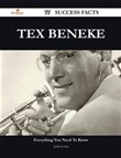 tex beneke 77 success fac...