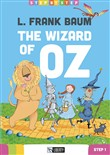 The wizard of Oz. Step 1. Con CD-Audio