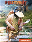 Playing Mutant Year Zero: Road to Eden Complete Tips and Tricks