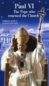 Paul VI. The Pope who renewed the Church
